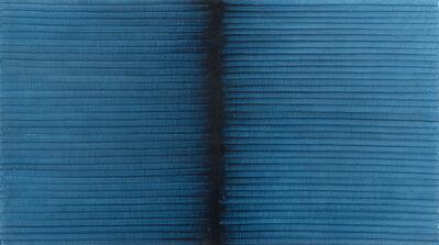 "Irma Blank, '""Radical Writings, Exercitium""', 1992"