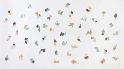 Jen Wink Hays, 'Cloak + Dagger', 2018