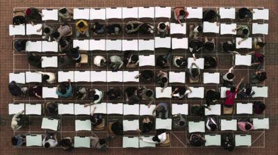 Junebum Park, 'Puzzle 3-02', 2008