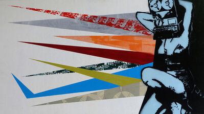 Matias Picón, 'Para la era de piedra', 2017