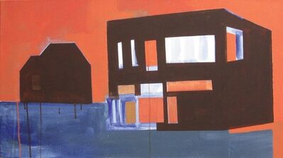 Amy Greenan, 'Swan Street', 2013