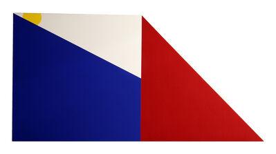 Leo Valledor, 'A.I.R. (Artist in Residence)', 1981