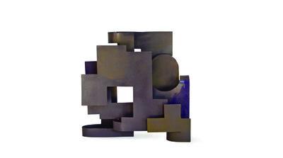 Paul Selwood, 'Berlin beat', 2014