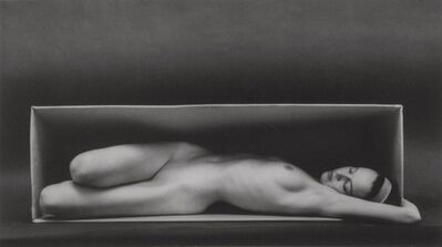 Ruth Bernhard, 'The Eternal Body (Complete Portfolio) (10 works)', 1993
