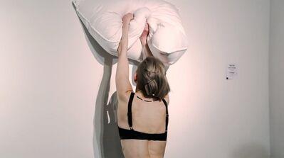 """Elana Katz, '""""V""""', 2019"""