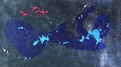 Qiu Deshu 仇德树, 'No. 21, Woman', 1982