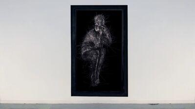 Pascal Haudressy, 'Hugolin', 2015
