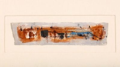 John Wells, 'Untitled'