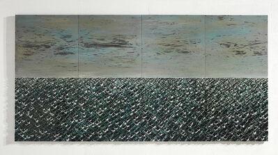 Jung Kwang Sik, 'View H.C. 1201'