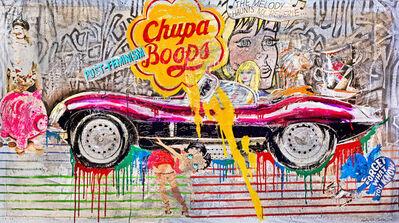 Ludmilla Radchenko, 'Chupa Boops', 2018