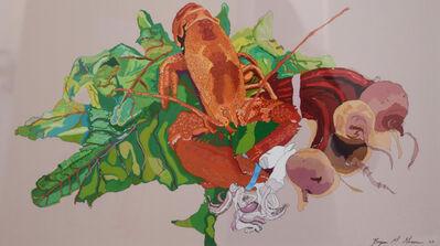 Bryan Michael Greene, 'Lobster', 2003