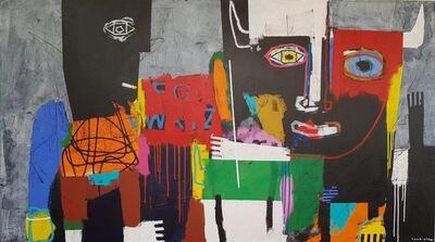 Ilana Gal, 'Untitled #470', 2020
