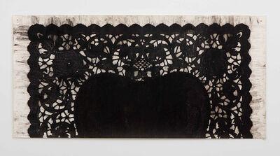 Anne Allen, 'Doily Crown II', 2006