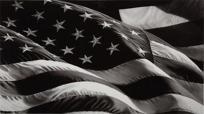 Robert Longo, 'Flag ', 2013