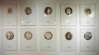 Juan Carlos León, 'Tiempo Natural ', 2019
