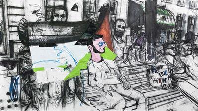 Erik Van Lieshout, 'untitled', 2015