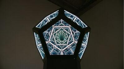 Anthony James, 'Dodechohedron', 2019
