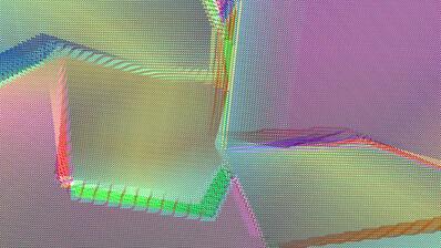 Casey Reas, 'Still Life (RGB A)', 2016