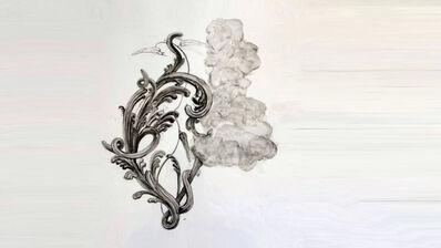 Caroline Rothwell, 'Carbon emission 1', 2019