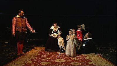 Peter Friedl, 'Bilbao Song', 2010