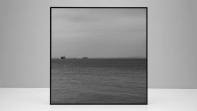 Yang Li, 'RI-D①-5  Over the sea 5 此刻海面5', 2021