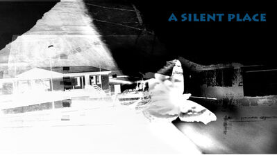 MICHEL TABANOU, 'A SILENT PLACE', 2017