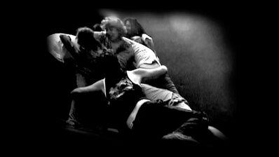 Silvia Rivas, 'Distortion | Distorsión', 2004