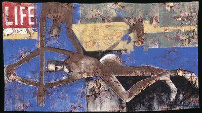 Linda Hackett, 'Karl Says H20 To Life', 1999