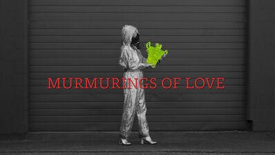 Etsuko Ichikawa, 'Murmurings of Love', 2019