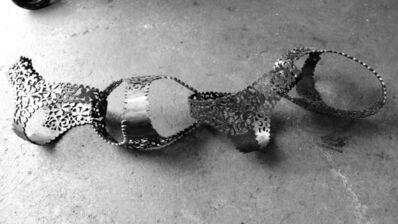 Cal Lane, 'Pantie Chain', 2016
