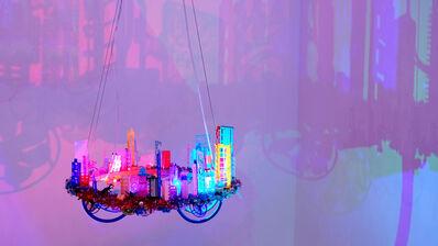Ka Yee, Angela Yuen, 'Colour of Starred A', 2020
