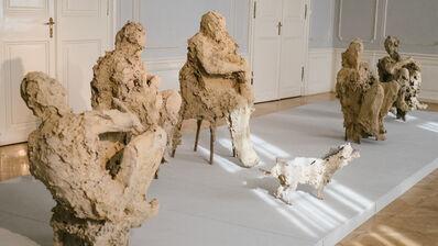 Jan Zelinka, 'Document (Installation of 6 sculptures)', 2016