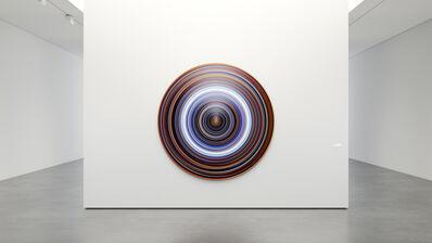 Mario Rothenbühler, 'TRILLION - DISC', 2020
