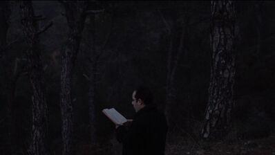Charbel-joseph H. Boutros, 'Nolight light in white ', 2014