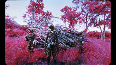 Richard Mosse, 'The Enclave', 2012