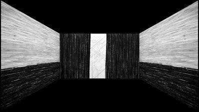 Robbie Cornelissen, 'The Black Room', 2015