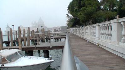 Christoph Rütimann, 'Handlauf San Marco (Venedig)', 2009