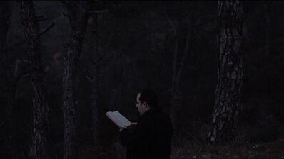 Charbel-joseph H. Boutros, 'No light light in white ', 2014