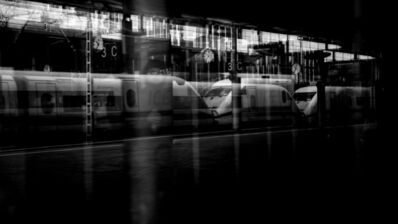 Ina Jungmann, 'Window Exposure No. 13', 2018