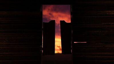 Cara Despain, 'sun, set', 2014