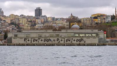 Liam Gillick, 'Hydrodynamics Applied', 2015
