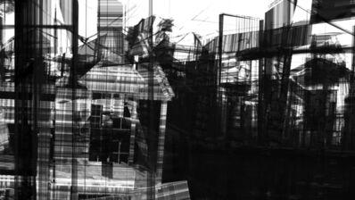 Michel Huelin, 'Broken Architecture 3'