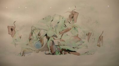 Halley Cheng, 'Cabbage 椰菜', 2009