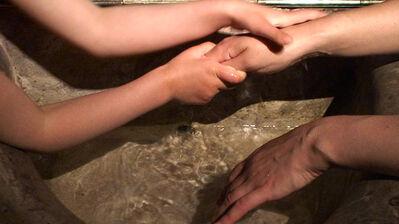 Charwei Tsai, 'Baptism', 2009