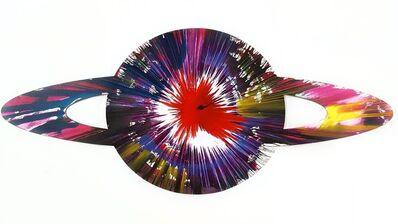 Damien Hirst, 'Saturn', 2009