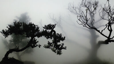 Wu Chi-Tsung, 'Landscape In The Mist 001', 2012
