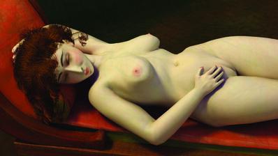Claudia Hart, 'Machina', 2008