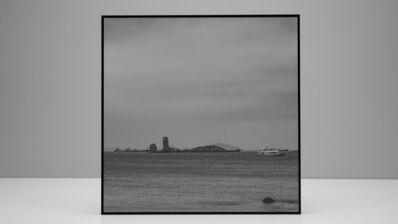 Yang Li, 'RI-D①-4 Over the sea 4 此刻海面4', 2021