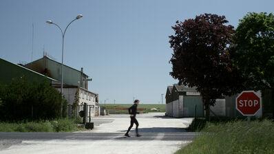 Guido van der Werve, 'Nummer veertien, home [still 11e]', 2012