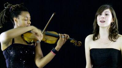 Janet Biggs, 'Duet', 2010